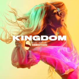 Bilal Hassani - Kingdom [Reedition] (2019) FLAC