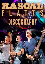 Rascal Flatts - Discography (2000-2018) MP3 от egoleshik