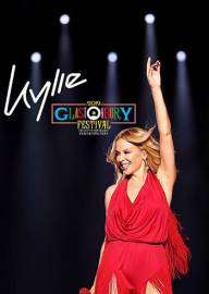 Kylie Minogue - Glastonbury Festival [Live] (2019) WEB-DLRip от New-Team
