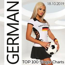 VA - German Top 100 Single Charts [18.10] (2019) MP3