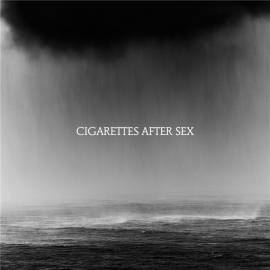 Cigarettes After Sex - Cry (2019) FLAC