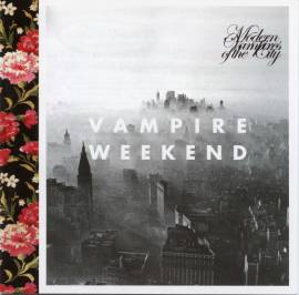 Vampire Weekend - Modern Vampires Of The City (2013) FLAC