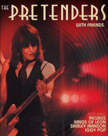 The Pretenders: With Friends (2019) BDRip 720p от HDLine