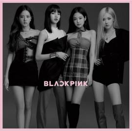 Blackpink - In Your Area (2019) MP3