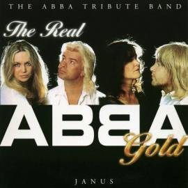 The Real ABBA Gold - Janus (1999) FLAC