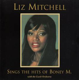 Liz Mitchell [ex Boney M] - Sings The Hits Of Boney M (2005) MP3