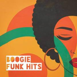 VA - Boogie Funk Hits (2019) MP3 от Vanila