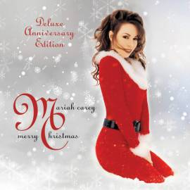 Mariah Carey - Merry Christmas [Deluxe Anniversary Edition] (1994/2019) MP3