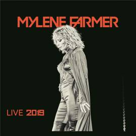 Mylene Farmer - Live 2019 (2019) MP3