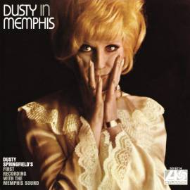Dusty Springfield - Dusty in Memphis [50th Anniversary, Remaster] (2019) MP3