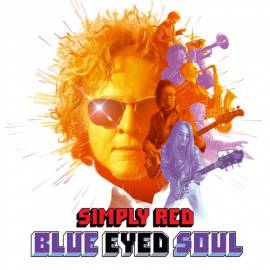 Simply Red - Blue Eyed Soul (2019) MP3