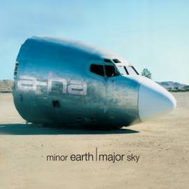 a-ha - Minor Earth, Major Sky [24-bit Deluxe Edition] (2019) FLAC