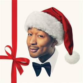 John Legend - A Legendary Christmas [Deluxe Edition] (2019) FLAC