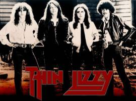 Thin Lizzy - Discography [44 релиза] (1971-2013) MP3