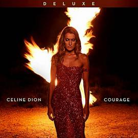 Celine Dion - Courage [24bit Hi-Res, Deluxe Edition] (2019) FLAC