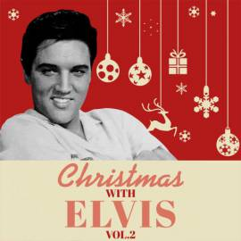 Elvis Presley - Christmas With Elvis Vol. 2 (2019) FLAC