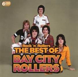 Bay City Rollers - Rock'N'Rollers: The Best Of [2CD] (2009) MP3