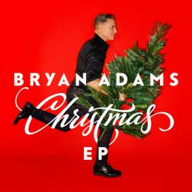 Bryan Adams - Christmas [EP] (2019) MP3