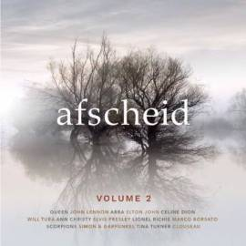 VA - Afscheid Volume 2 [2CD Set] (2019) MP3 от Vanila