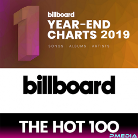 VA - Billboard Year End Charts Hot 100 Songs 2019 (2019) FLAC