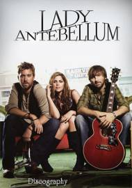 Lady Antebellum - Discography (2008-2019) MP3