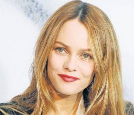 Vanessa Paradis - Collection [5 Albums] (1988-2007) MP3 от Vanila