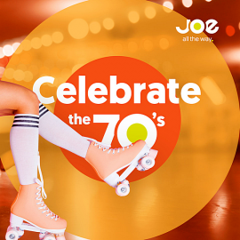 VA - JOE: Celebrate The 70's [4CD] (2019) MP3
