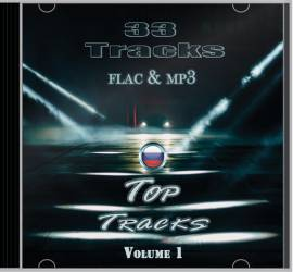 VA - Top Tracks (RU) Vol 1 (2019) MP3