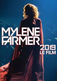 Mylene Farmer - Le Film [Live] (2019) BDRip от New-Team