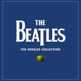 The Beatles - The Singles Collection [24-bit Hi-Res] (1982/2019) MP3