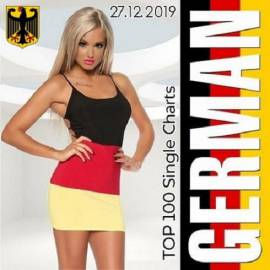 VA - German Top 100 Single Charts [27.12] (2019) MP3