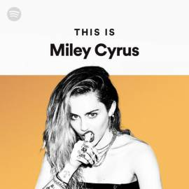 Miley Cyrus - This Is Miley Cyrus (2019) MP3