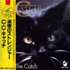 C.C.Catch - Catch The Catch (1986) FLAC