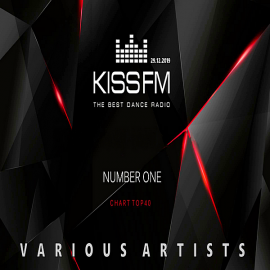 VA - Kiss FM: Top 40 [29.12] (2019) MP3