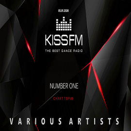 VA - Kiss FM: Top 40 [05.01] (2020) MP3
