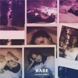 Selena Gomez - Rare [Japanese Edition] (2020) MP3