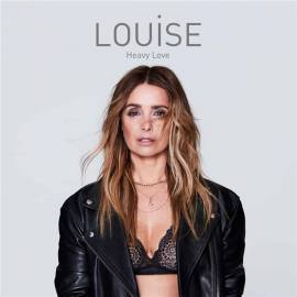 Louise - Heavy Love (2020) MP3