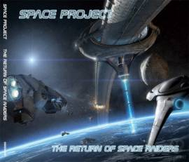 Space Project - The Return Of Space Raiders (2008) MP3