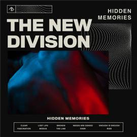 The New Division - Hidden Memories (2020) MP3