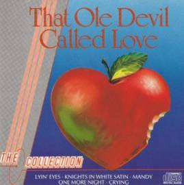 Seymour Light Orchestra - That Ole Devil Called Love (1986) MP3 от Vanila