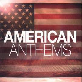 VA - American Anthems [3CD] (2010) MP3
