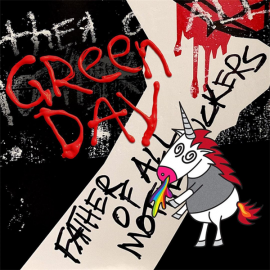 Green Day - Father of All Motherfuckers [24bit Hi-Res] (2020) FLAC