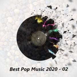 VA - Best Pop Music 2020 - 02 (2020) MP3