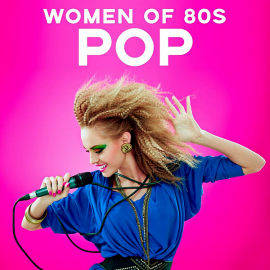VA - Women Of 80s Pop (2020) MP3