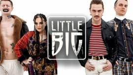 Little Big - Discography (2013-2019) FLAC