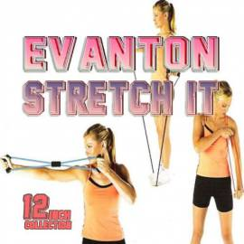 Evanton - Stretch It (2015) FLAC