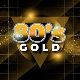VA - 80's Gold (2020) MP3