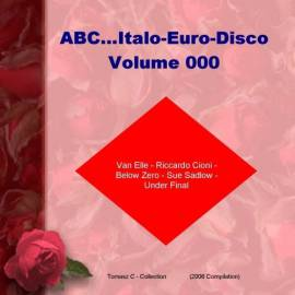 VA - ABC...Euro-Italo-Disco (378 CD) (2006-2015) MP3