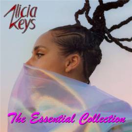Alicia Keys - The Essential Collection (2020) FLAC