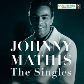 Johnny Mathis - The Singles [4CD] (2015) MP3